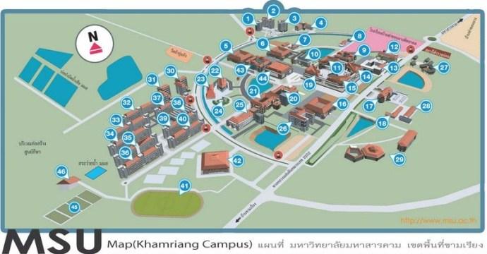 Khamriang Campus