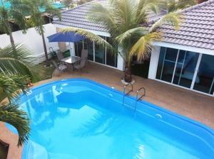 Hotel with pool maha sarakham