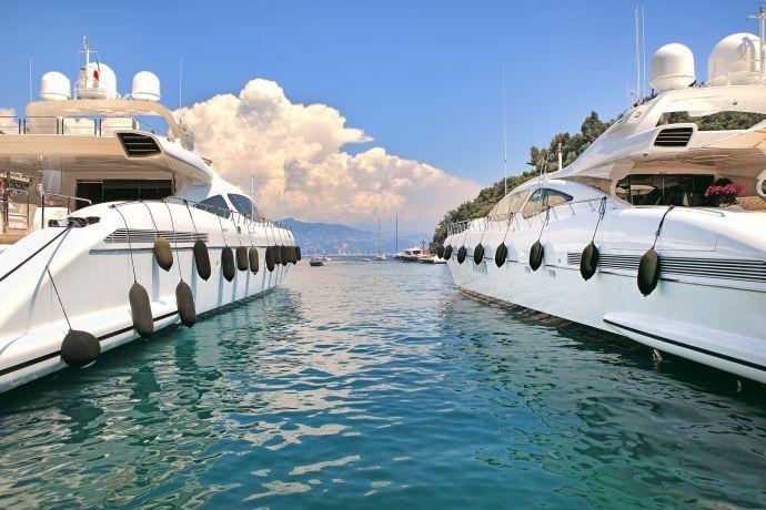 Max marine Asia yacht Charter