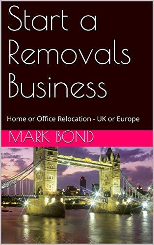 Start a removals business