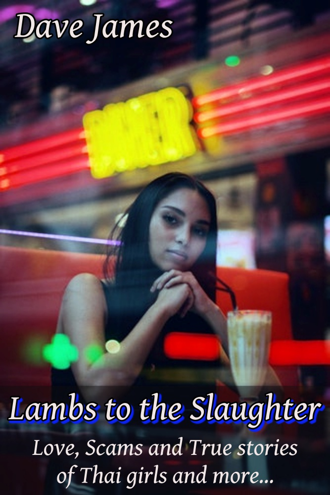 !Lambs to the Slaughter