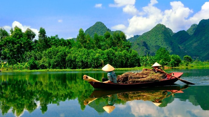 River Chi